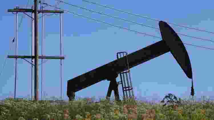 Cerca de 90% das operações da DGO são derivadas de gás natural e 10% de petróleo - Getty Images - Getty Images