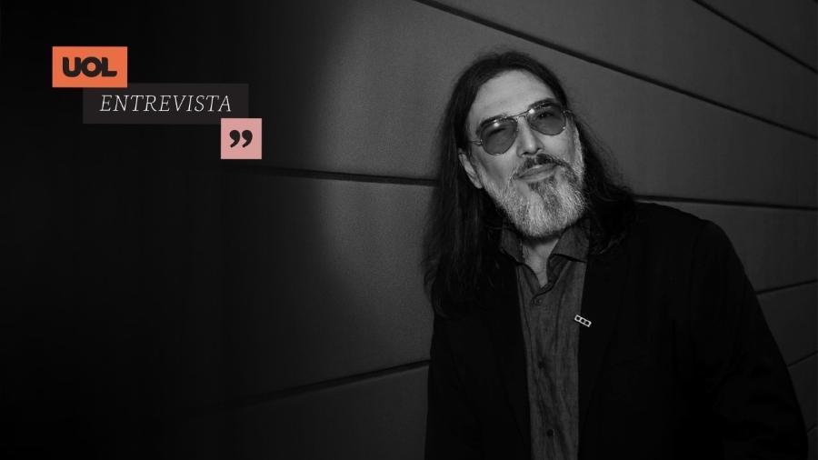UOL Entrevista com Lobão (26/05/20) - Arte/UOL