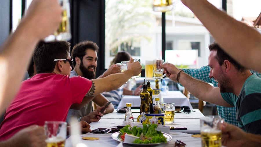 Pacotes de startups permitem divisão ajustável nos gastos de benefícios como vale-refeição ou vale-alimentação - Fabio Alves/Unsplash