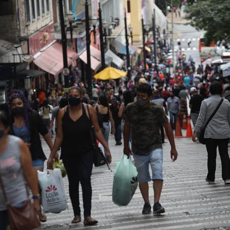 Número de homicídios aumenta em seis regiões de São Paulo - RENATO S. CERQUEIRA/FUTURA PRESS/ESTADÃO CONTEÚDO