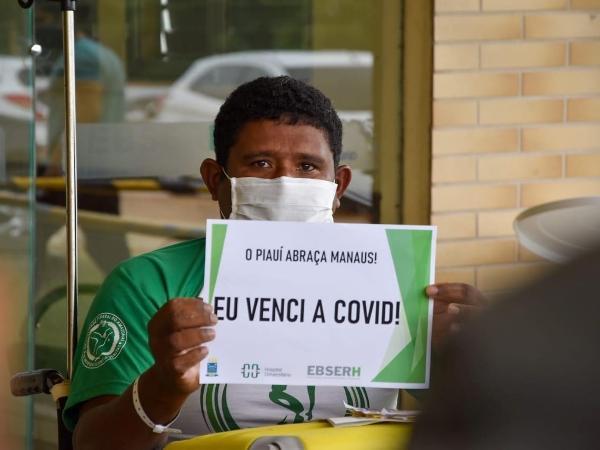 Divulgação HU/Romário Farias