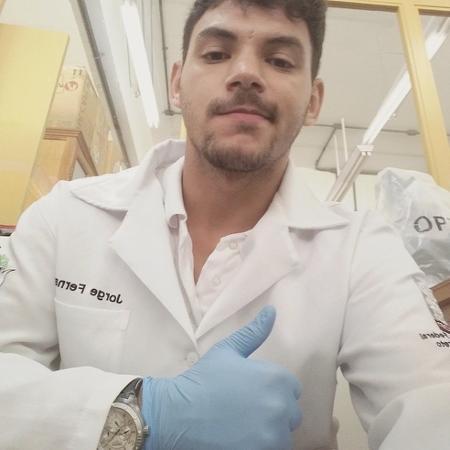 Jorge trabalhava como médico atuando na linha de frente no combate a pandemia - Reprodução/ Linkedin