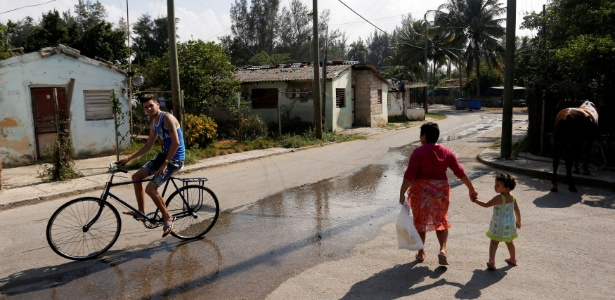 Jaimanitas, bairro cubano onde viveu Fidel Castro