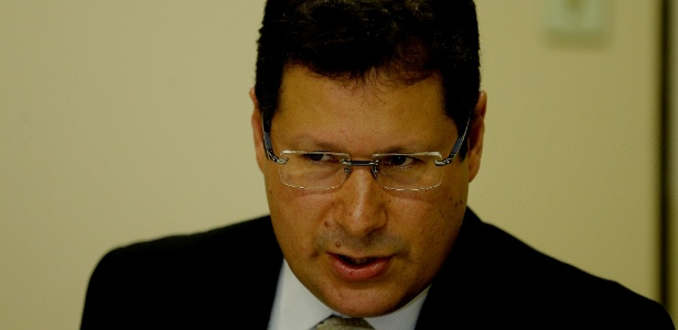 25.11.2016 - O presidente da Comissão de Ética, Mauro Menezes