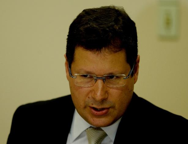O presidente da Comissão de Ética, Mauro Menezes