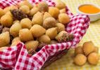 Conheça a franquia de minissalgados e churros - Divulgação