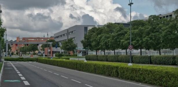 Imagem de região de Blagnac