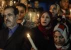 MOHAMED EL-SHAHED/AFP