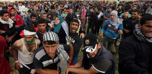 Ibraheem Abu Mustafa/Reuters