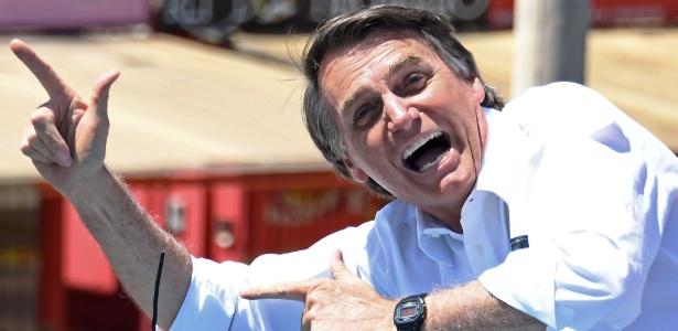 Promessa de Bolsonaro | Deputados já articulam aprovar posse e comercialização de armas