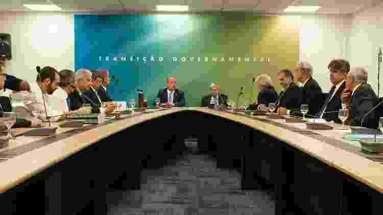 Da formação original, somente Onyx (esq.) e Heleno (dir.) continuam como ministros no Planalto após nove meses de governo Bolsonaro - Romério Cunha /Casa Civil - Romério Cunha /Casa Civil