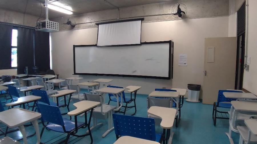 Segundo Andifes, maioria das federais já voltaram ou retornarão as atividades acadêmicas remotamente - Ana Carla Bermúdez/UOL