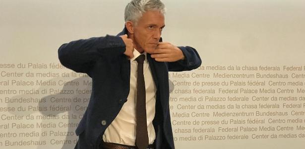 Desdobramentos da Lava Jato | Suíços multam A. Gutierrez e doleiro de Sérgio Cabral