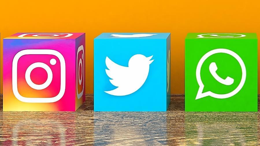 WhatsApp, Instagram e Facebook apresentaram instabilidade na noite de hoje - iStock