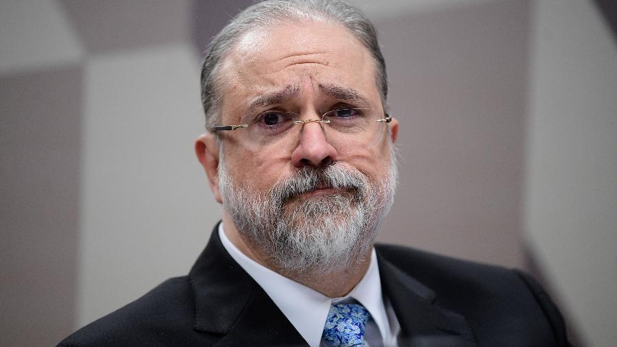 Procurador-geral da República argumenta que processos relatados por Gilmar Mendes e Nunes Marques tratam do mesmo tema - Pedro França/Pedro França/Agência Senado