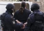 NSW Police/Divulgação/Reuters