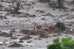 Fechado novo acordo para reparar efeitos da tragédia de Mariana (Foto: Antonio Cruz/Agência Brasil)