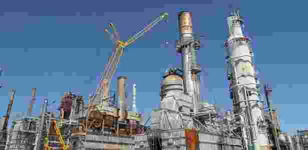 Richard Carson/Agência Petrobras