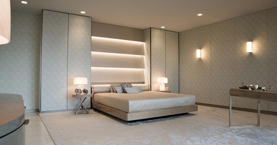 Perspectiva condomínio Residences by Armani Casa, em Miami, será decorado com móveis da marca italiana de luxo