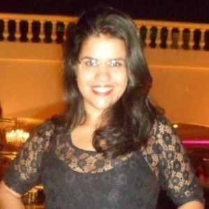 Ana Cristina Soriano foi encontrada morta na Espanha - Reprodução/Linkedin
