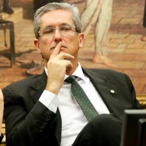 Rosso é o presidente da comissão do impeachment na Câmara dos Deputados
