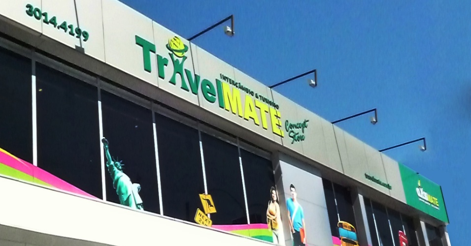 Franquia Travel Mate Intercâmbio e Turismo