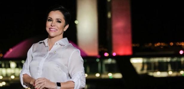 Cristiane Brasil foi nomeada para ser ministra do Trabalho