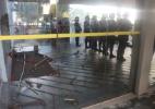 Estudantes da UnB invadem sede do FNDE para exigir mais recursos - Gloria Tega/Estadão Conteúdo