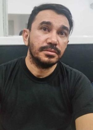 Marcondes dos Santos Pereira pediu fotos a jovem com pretexto de tirá-la de maldição