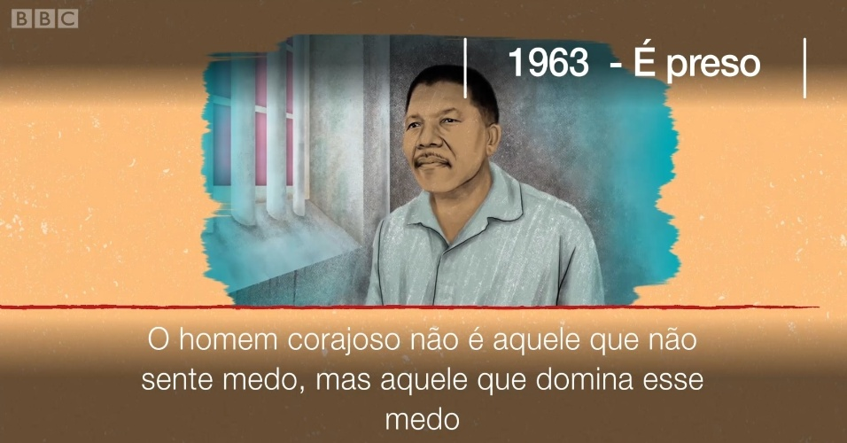 Mandela 100 anos 3