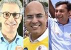 Partidos nanicos vão governar pela 1ª vez principais colégios eleitorais - Arte/UOL