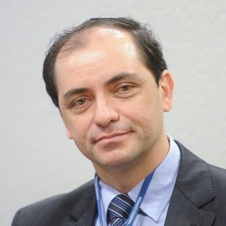 Waldery Rodrigues Júnior, secretário geral da Fazenda - Marcos Oliveira/Agência Senado