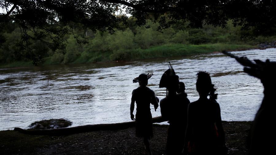 Material foi traduzido para a língua do povo nativo e foi entregue na última segunda-feira (4) - Adriano Machado/Reuters/Imagem de arquivo
