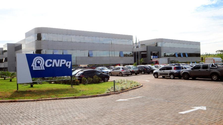 Sistema do CNPq enfrenta instabilidade desde último sábado (24) - Marcelo Gondim e Carlos Cruz/Divulgação CNPq