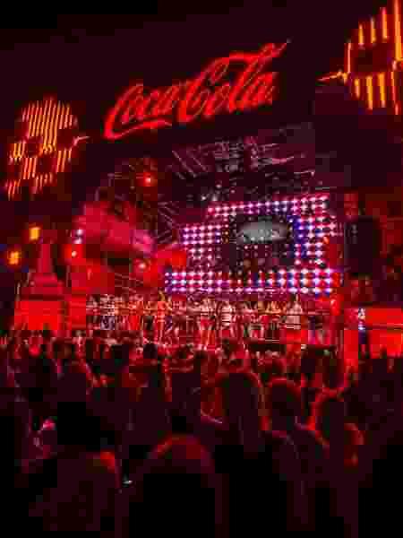 Coca-Cola Rock in Rio - Divulgação - Divulgação