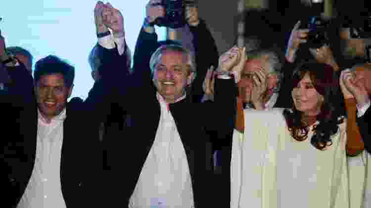 cris3 - Agustin Marcarian/Reuters - Agustin Marcarian/Reuters