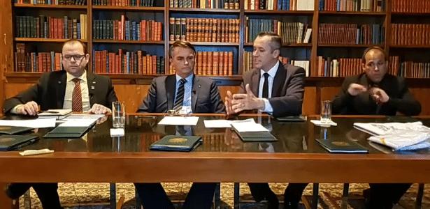 Discurso causa reações | Maia pede demissão de Alvim após discurso nazista: 'É inaceitável'