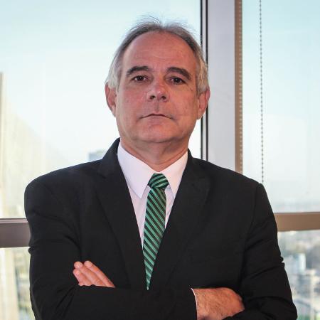 Luís Ricardo Marcondes Martins, presidente da Abrapp (Associação Brasileira das Entidades Fechadas de Previdência Complementar) - Divulgação Abrapp