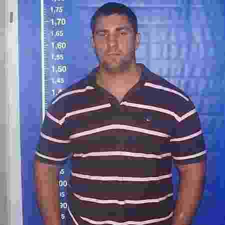 Adriano Nóbrega era acusado de chefiar milícia no Rio de Janeiro - Reprodução