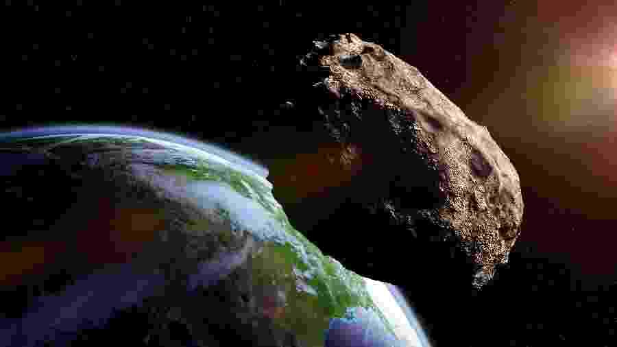 A NASA afirma que não há motivo para preocupação - iStock