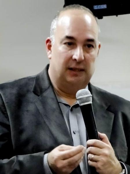 Marco Aurélio Krieger, vice-presidente de Produção e Inovação em Saúde da Fiocruz - Edson Silva/Fiocruz