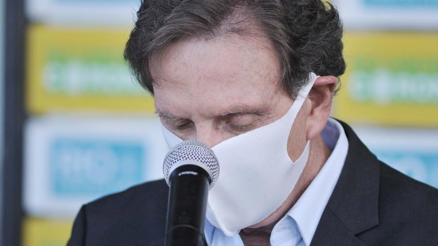 Prefeitura do Rio tinha servidores organizados para impedir reclamações contra a Saúde - Saulo Angelo/Futura Press/Estadão Conteúdo