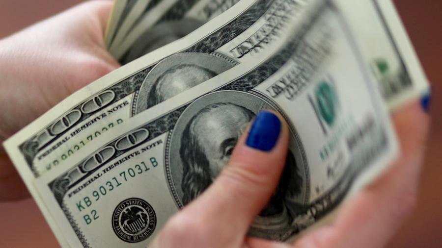 Gastos com consumo, que respondem por cerca de 70% do PIB nos EUA, aumentaram 2,4% no último trimestre de 2020 - Marcos Brindicci