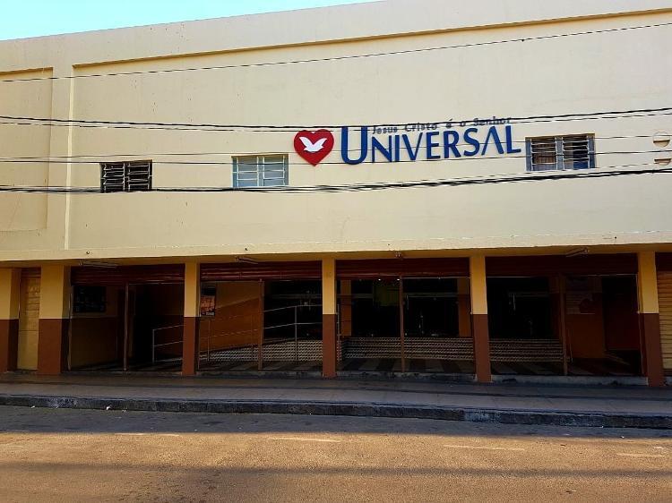 universal - Divulgação - Divulgação
