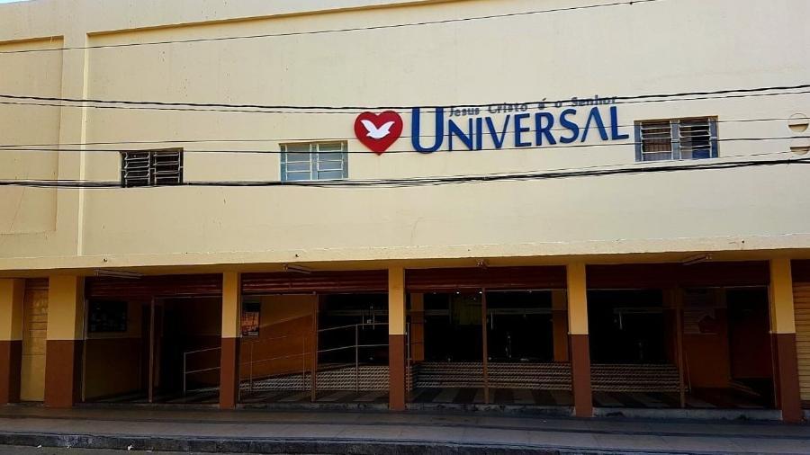 Vice-presidente Hamilton Mourão viajou a Angola e tentou auxiliar na crise envolvendo a Igreja Universal no país - Divulgação
