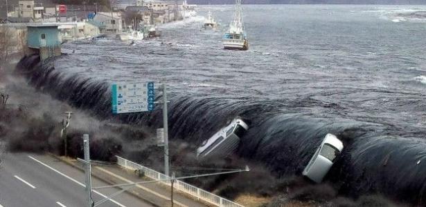 Falha geológica ameaça provocar grande terremoto e tsunami nos EUA