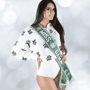 Gama - Ana Gabriela Borges, 18 anos - Aliram Campos/MMDF/Divulgação