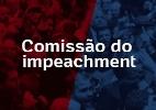 Comissão aprova parecer pró-impeachment de Dilma - Arte UOL