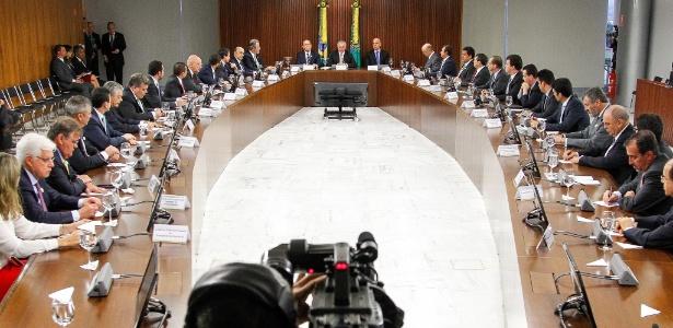 Segundo levantamento do UOL, pelo menos 17 ex-ministros de Temer são candidatos