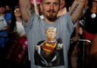 A Flórida é o Estado prioritário para Donald Trump - Carlo Allegri/Reuters